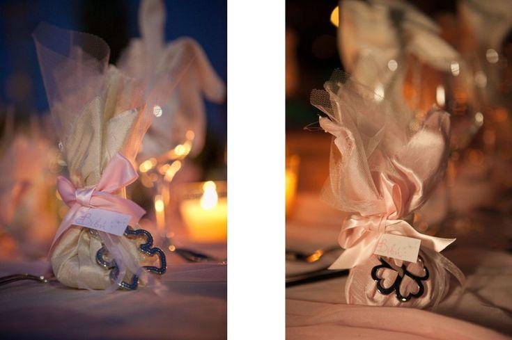 Sweet & glamorous christening/Vrachati - EVENT DESIGN & PRODUCTION - mazi - design & creation services