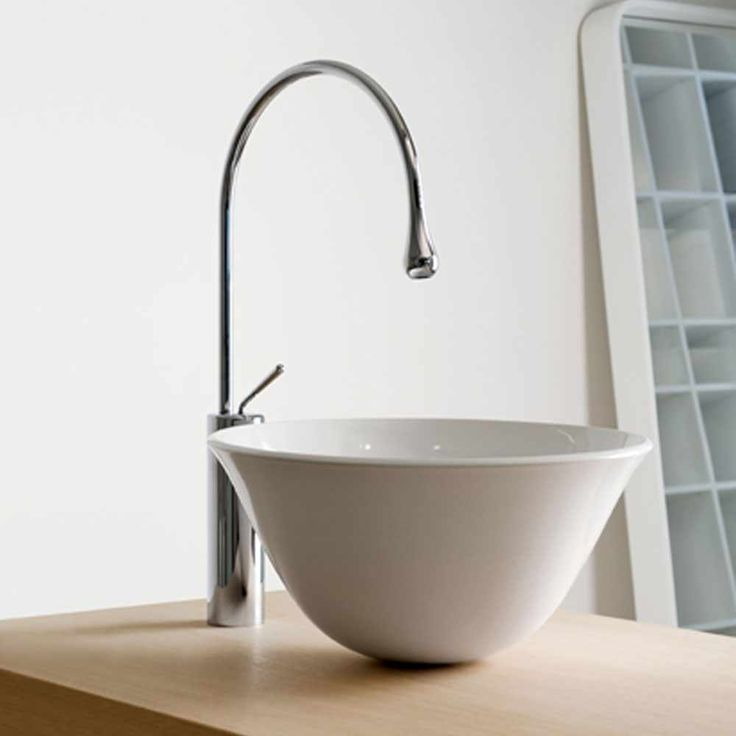 Gessi Goccia Countertop Basin  View more washbowls here  http   www. 81 best Beautiful Basins images on Pinterest