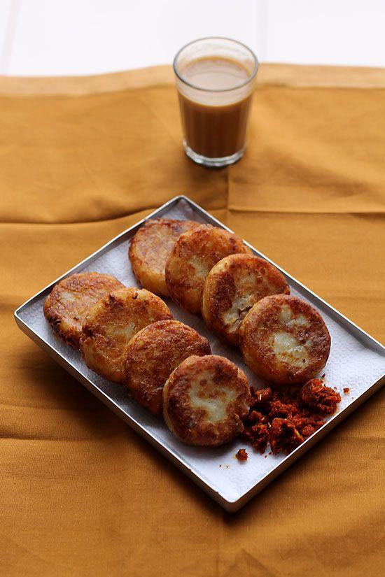 Farali Pattice Recipe, How to make Farali Pattice, Farali recipes | Mumbai Streetfood
