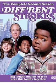 Diff'rent Strokes -Arnold I loved him!