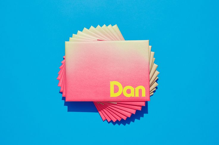 Daniel Ehrenworth — Underline Studio