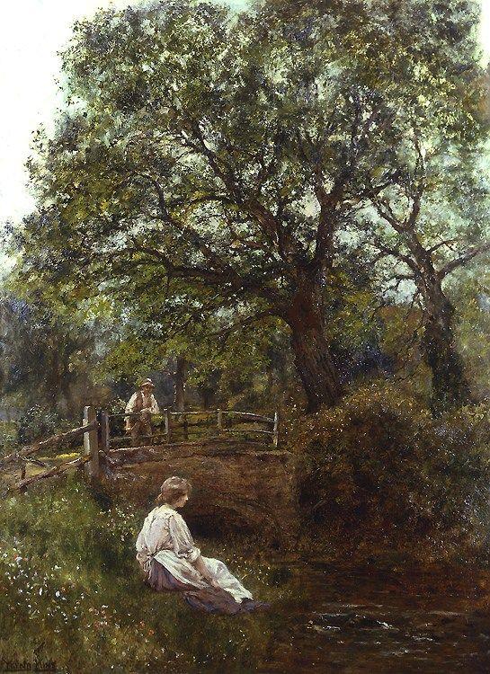 Henry John Yeend King! Henry John Yeend King (Londres, Inglaterra, 21 de agosto de 1855 – 10 de junho de 1924) Galeria Henry John Yeend King!
