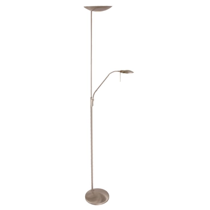 Stehleuchte Tamara LED Mit Leseleuchte Lampen Leuchten Lampenundleuchten Stylisch Style