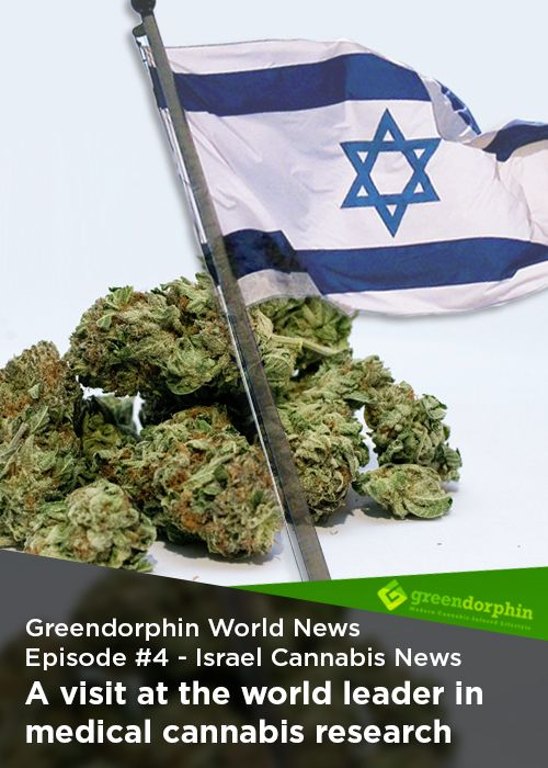 Modern cannabis research has been thriving in Israel for over half a century and medical cannabis around the world would not be where it is today if it wasn't for Israel.
