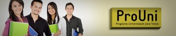 Pregopontocom @ Tudo: Inscrições para o ProUni começam no dia 9 de junho...  Educação  A inscrição é gratuita e feita exclusivamente pela internet, no endereço http://siteprouni.mec.gov.br. A partir do dia 5, os candidatos terão acesso online à relação de vagas, por curso e instituição. O ProUni concede bolsas de estudo integrais e parciais em instituições privadas de ensino superior.