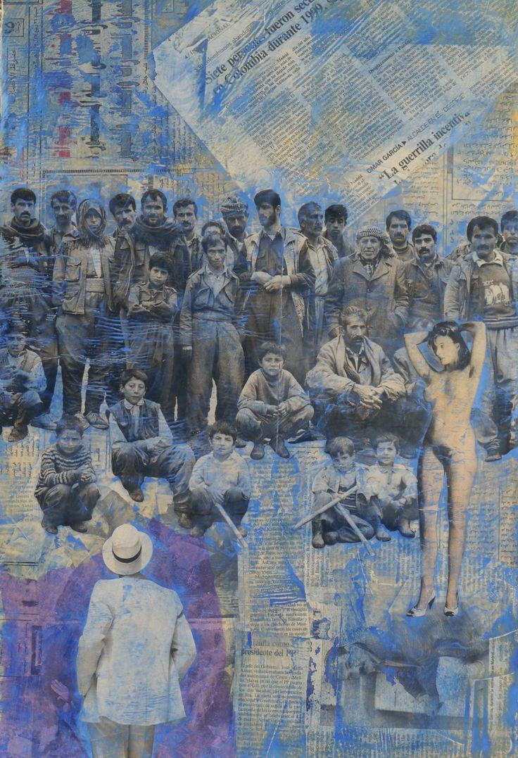 Kosovo (collage)