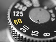 How to Choose a Camera Shutter Speed