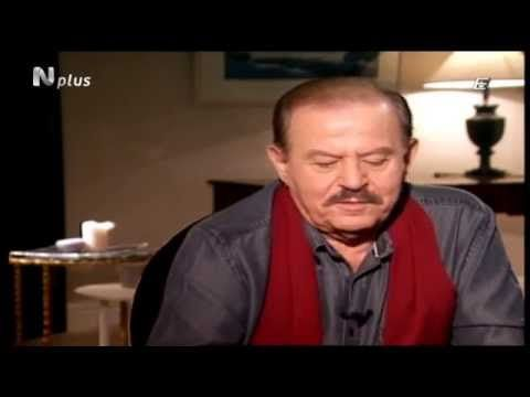 DOC MUS - Συναντήσεις - Λευτέρης Παπαδόπουλος & Γιάννης Σπανός - ΕΤ1, 2007