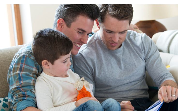 gay parenting in the media Media watchdogs like the parents television council, one of the most active conservative media groups, do occasionally speak out against tv programming but a spokeswoman for the council said it.