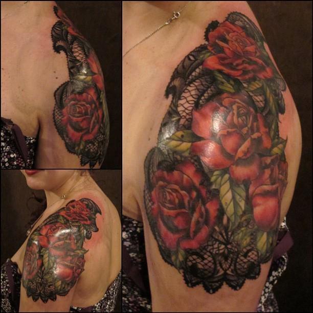 110 best inked images on pinterest ideas for tattoos rose tattoos and ink. Black Bedroom Furniture Sets. Home Design Ideas