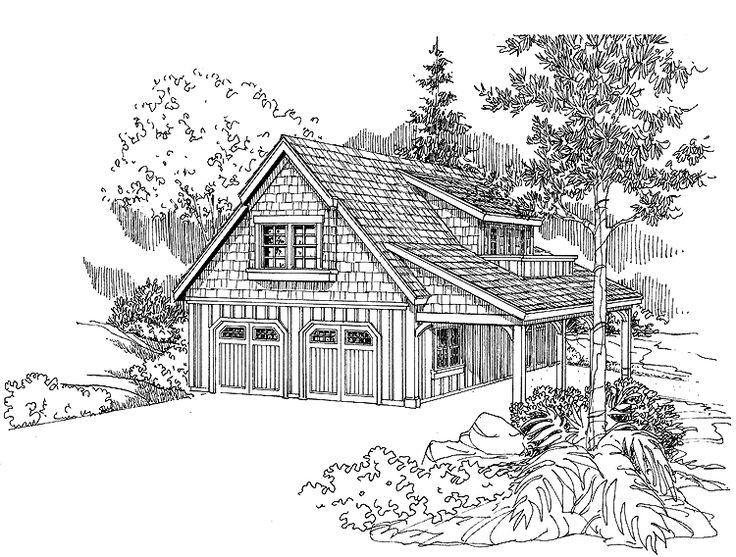 350 Best Garage Apartment Plans Images