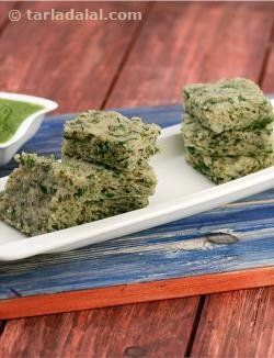These quick and easy to make dhoklas are best enjoyed as a breakfast dish or even a late afternoon snack.