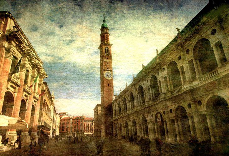 Vicenza, Piazza dei Signori - null