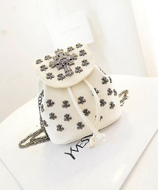 C721-White | #Yurifashions | Toko #Fashion Online Murah #Baju #Tas Import Korea. *