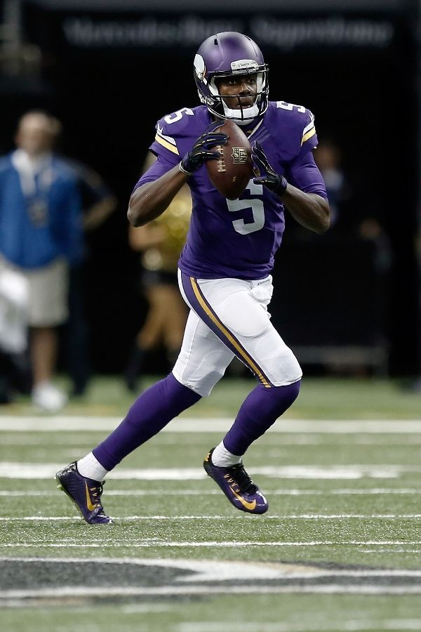 Minnesota Vikings Team Photos - ESPN Teddy Bridgewater