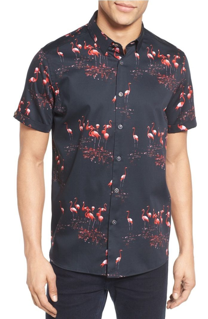 17 Best ideas about Mens Printed Shirts on Pinterest | Men's T ...