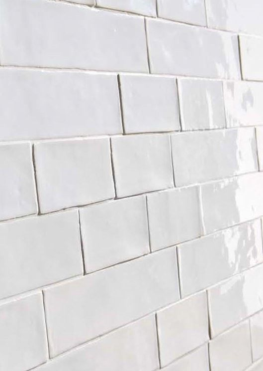 Antique Hammered Subway Tiles  -   Dublin  -  http://tiles.ie/shop/bathroom-tiles/vintage-hammered-subway-tiles/