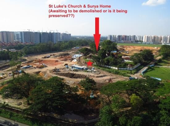 Kampong Lorong Buangkok | Remember Singapore