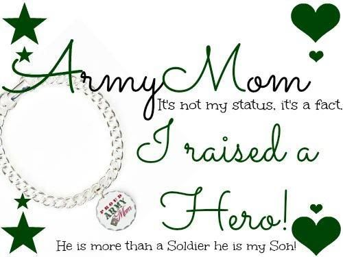 Proud Army Mom Challenge Coin Army T Army Mom