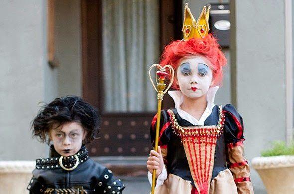 Nikolpress: Τα πιο αστεία αποκριάτικα παιδικά κοστούμια που έχ...
