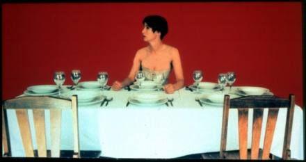 Roberta Bosetti, l'attrice che non sarò mai ma che vorrei... The Secret Room. Ci sono sette persone davanti alla porta