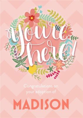 Personalised cards for Congratulations  | Moonpig