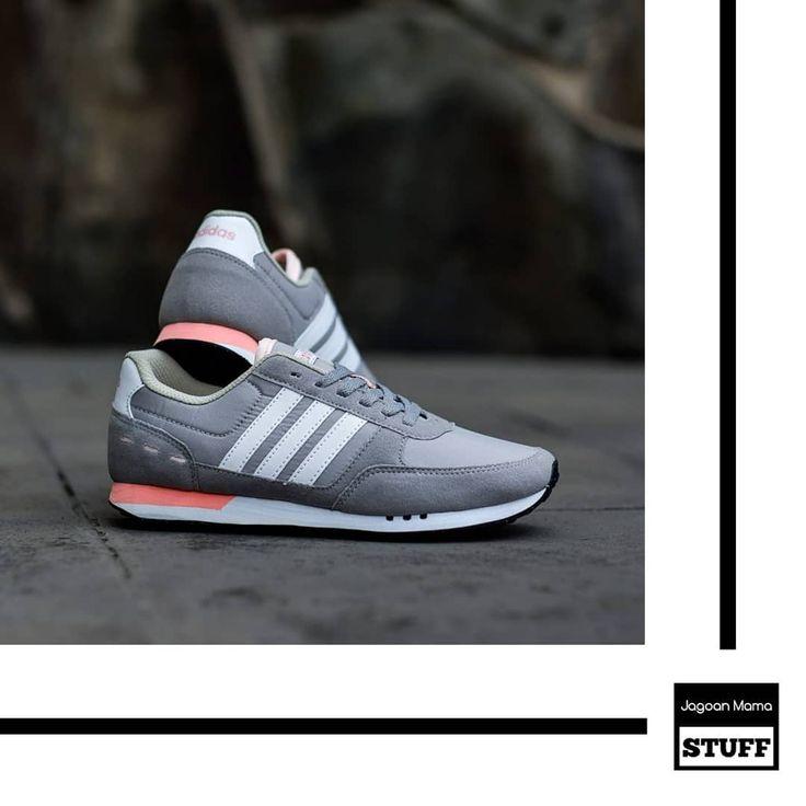 Udah Deh Sekarang Hari Senin Titik Inframe Adidas Neo City