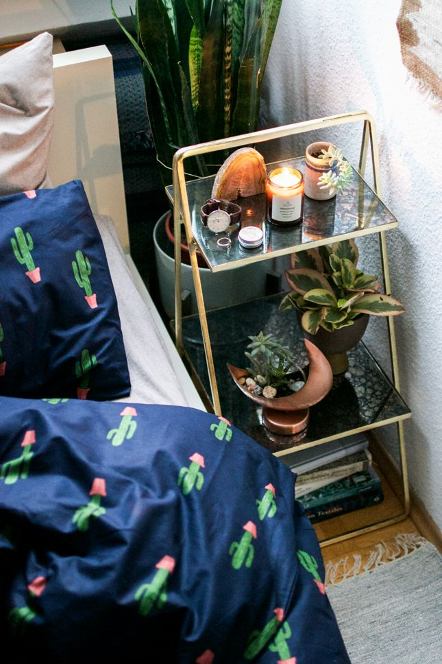Cosy Home with Urban Outfitters