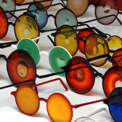 mauro bonaventura's lunettes