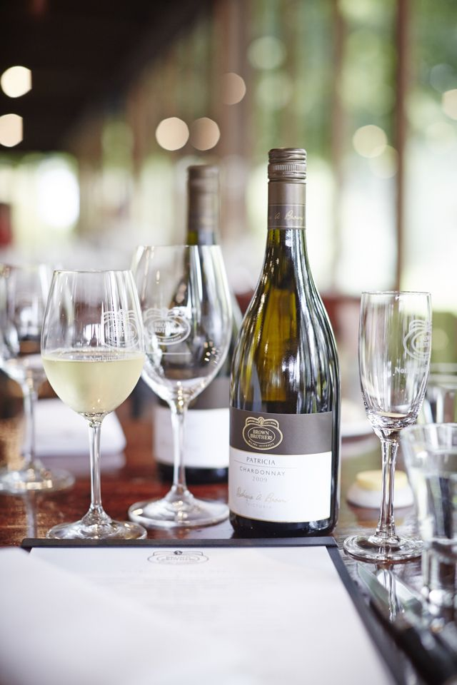 From our Mum to yours - Named after Patricia Brown, the Patricia range is a combination of the best that we can do in viticulture and winemaking, and it is very special to the company and the Brown family. Our Patricia Chardonnay is an elegant wine balancing natural acidity with intense fruit flavour.
