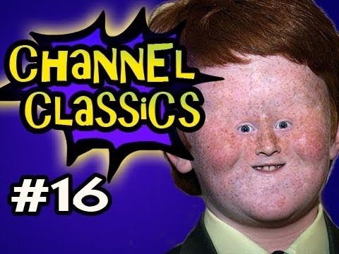 Channel Classics #16: The Laugh Heard Round The World - YouTube- Best laugh ever at 00:53