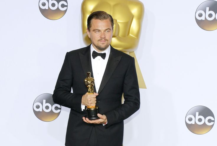 LEO DICAPRIO GOT IN A CAR ACCIDENT, LET US PRAY.  Read more: