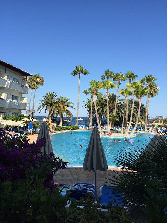 Grupotel Mallorca Mar Hotel (Cala Bona, Espagne) : voir 8 avis