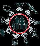 Sistemas de medicion y blindaje contra la contaminzacion electromagnetica, apantallamiento de radiaciones electromagneticas de alta y baja frecuencia. Medición de campos electromagnéticos en su vivienda o entorno laboral con equipos profesionales.