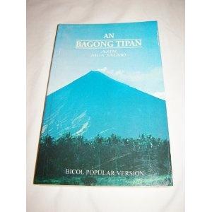 Bikol New Testament with Psalms BVP 360 P / An Bagong Tipan Asin Mga Salmo / Philippines   $19.99