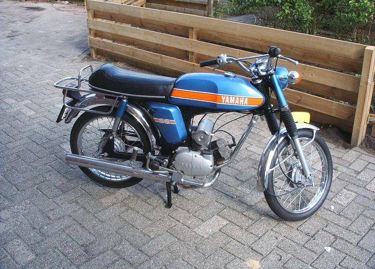 Yamaha FS1 type 378