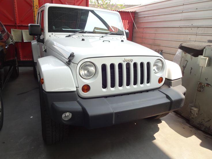 2010 Jeep Patriot -