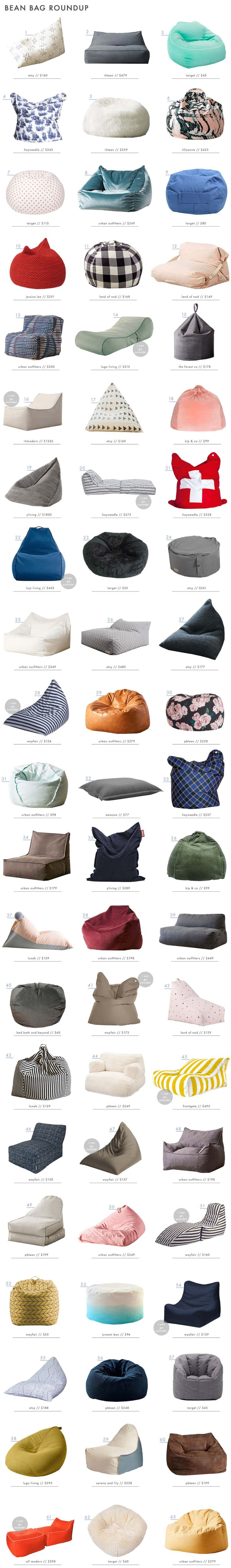 Best 25 Oversized bean bag chairs ideas on Pinterest