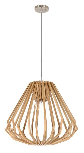 ESKEL 550 PENDANT - Modern Pendants - Pendant Lights - Lighting Direct Limited