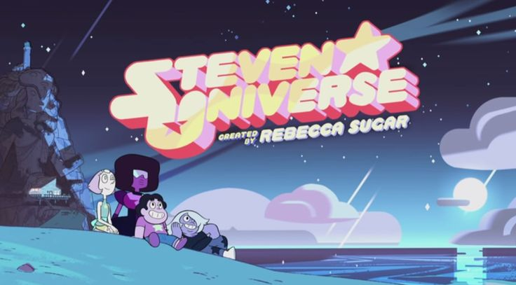 Steven Universe Review
