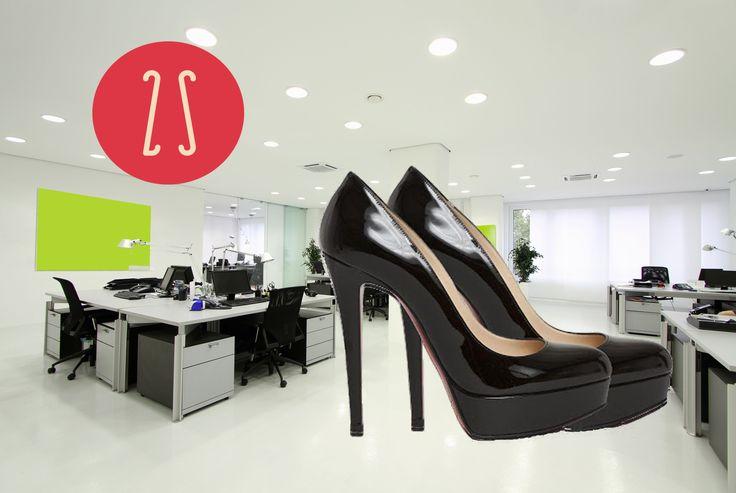 #2stepS #OutfitUfficio