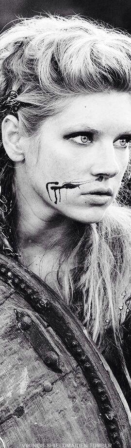 Lagertha.