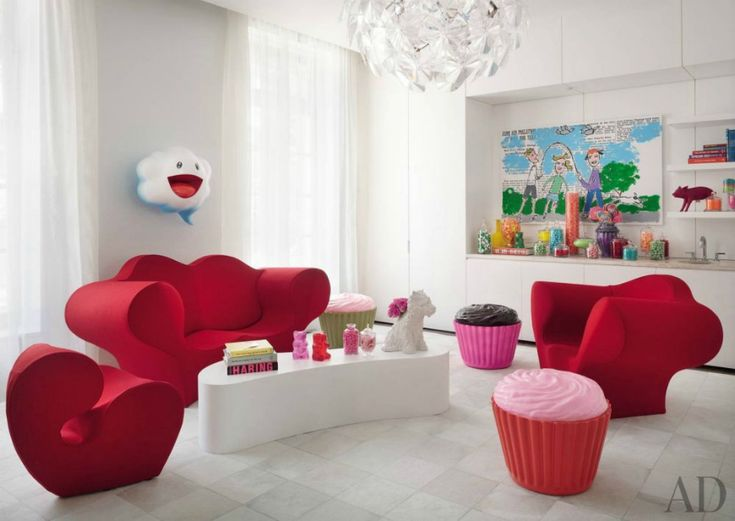 The nursery is another great place to put modern sofas.   Modern Sofas. Nursery Furniture Sets. #nursery #modernsofas See more: http://modernsofas.eu/2016/04/19/lovely-nursery-furniture-sets-modern-sofas/