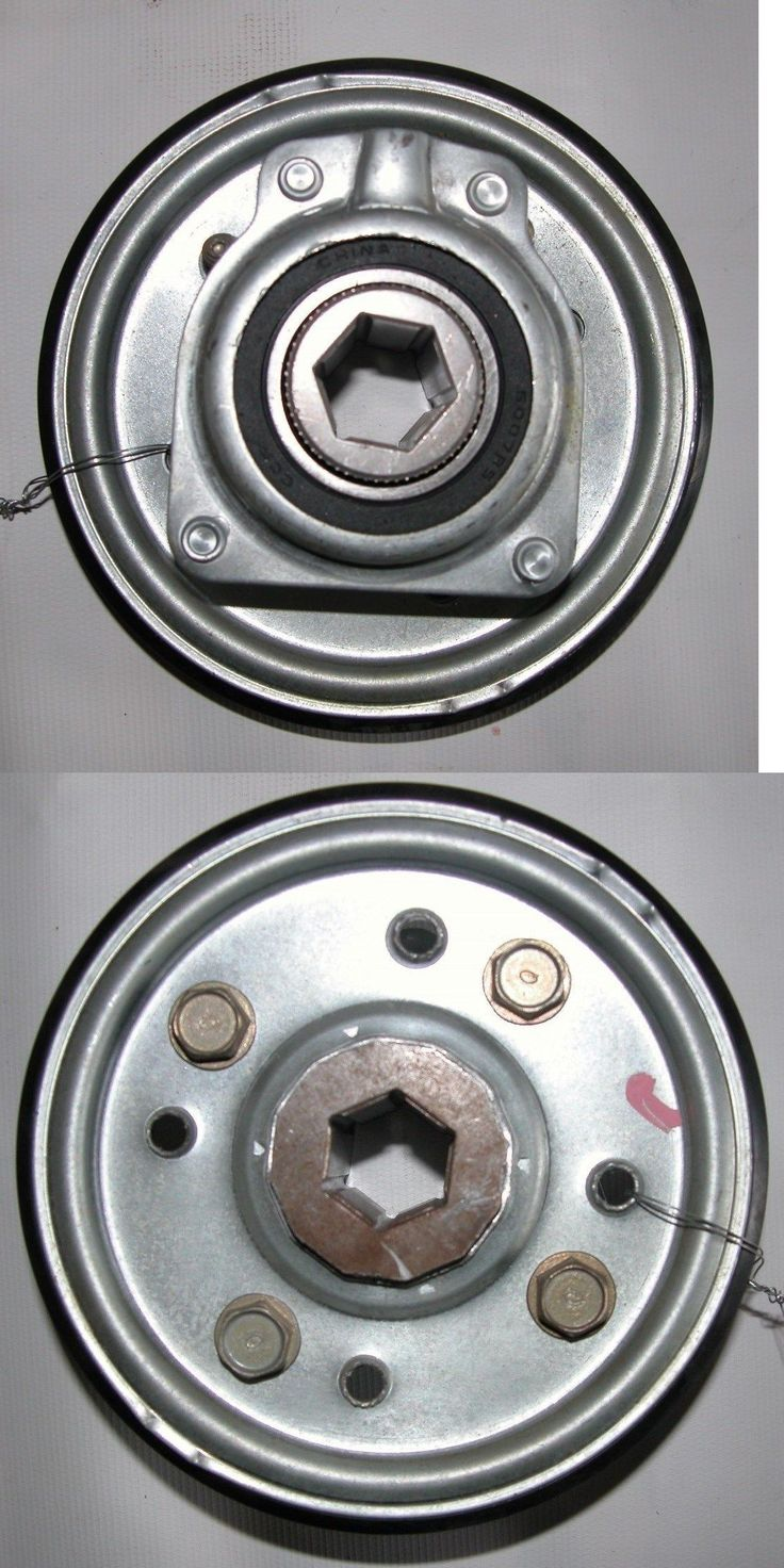 Snow Blowers 42230: Mtd Friction Wheel Assembly Part # 984-0042C New -> BUY IT NOW ONLY: $67.95 on eBay!
