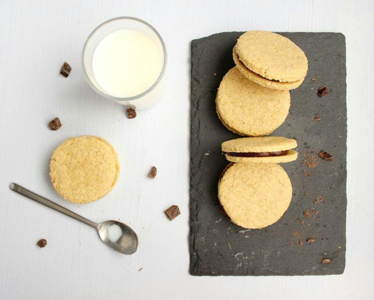 Bichoco cookies