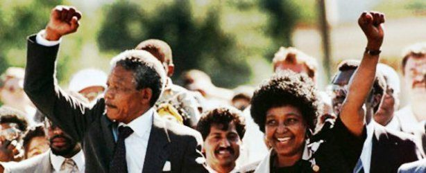 Happy Birthday Madiba! In our greatest hero's honour, 14 videos of Mandela moments that will never be forgotten.