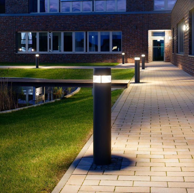 Bega Outdoor Luminaires Licht Tricks