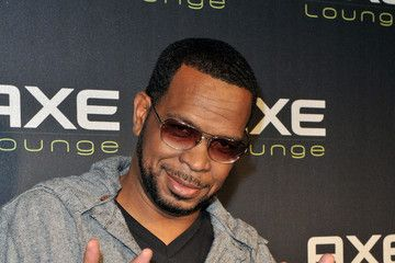 Luther Campbell DVDs | Luther Campbell AXE Lounge Late Night At Super Bowl