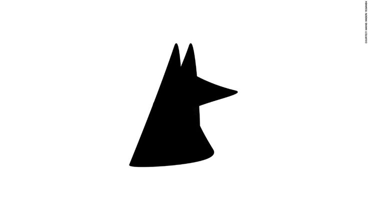 ❤ =^..^= ❤  Hamid Naderi Yeganeh ~ click for formula: This fox is created using one of the most complex math formulas found in his work, a subset of the complex plane that contains all the complex numbers of the form.