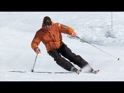 Carving has been a buzzword in skiing since the arrival of so-called 'parabolic' skis in the 1990s, but carving ski turns is as old as skiing itself.